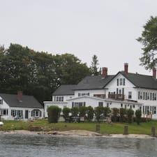 The Moorings Inn คือเจ้าของที่พัก