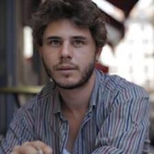 Profil utilisateur de Christian Johannes