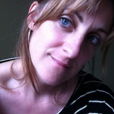 Eva María User Profile
