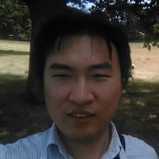 Profil utilisateur de Byungsang