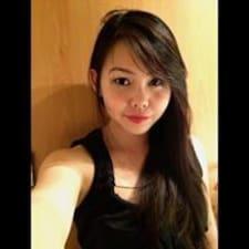Jennifur User Profile