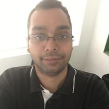 Profil korisnika Nandan