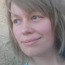 Elsa User Profile