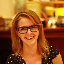 Profilo utente di Elena Cristina