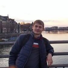 โพรไฟล์ผู้ใช้ Alexandru