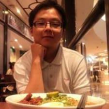 Kahshan User Profile
