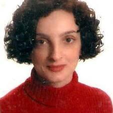 Profil korisnika Catia