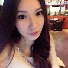 Xichun User Profile