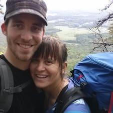 Shawna & Steve User Profile