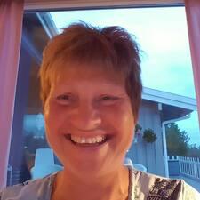 Hilde User Profile
