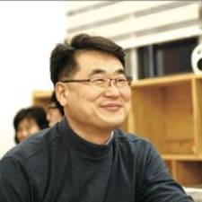 ByongCheon Brugerprofil