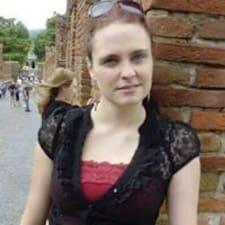 Profil utilisateur de Franzi