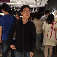 Yinan User Profile