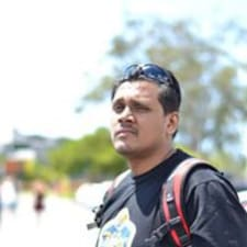 Amirtharaj User Profile
