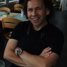 Jonathan Eugen User Profile