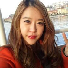 Nutzerprofil von Sookkyung