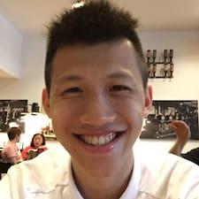 Jingwen User Profile