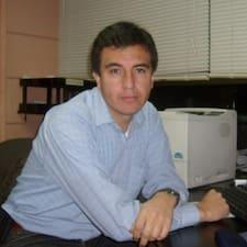 Profil korisnika Arturo