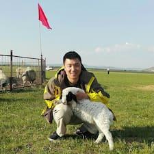 Profil utilisateur de 希 Xi
