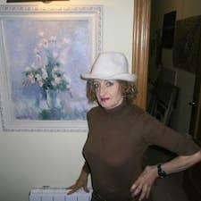 Maria Teresa es el anfitrión.