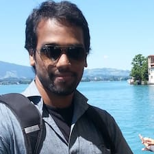 RavindaraKumar User Profile