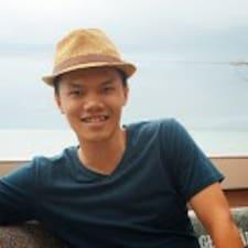 Nutzerprofil von Giang
