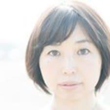 Nozomiさんのプロフィール