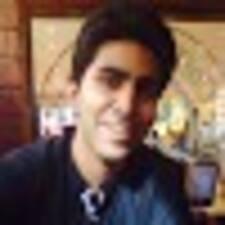 Abhinav Kullanıcı Profili