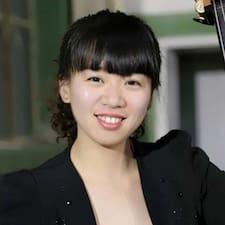 Gebruikersprofiel Yuanyuan