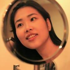 Profil utilisateur de Jung Ah