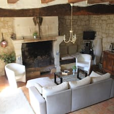 Profil korisnika Gite La Poiteviniere Saumur