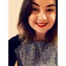 Profil utilisateur de Lucy