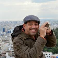 Profil korisnika Joaquín Pablo