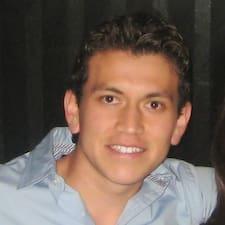 Juan Fernando Brugerprofil