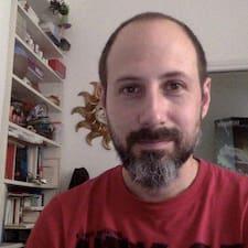 Perfil de l'usuari Álvaro