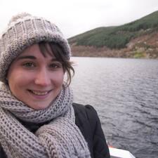 Profil utilisateur de Marie-Lou