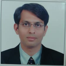 Hemant User Profile