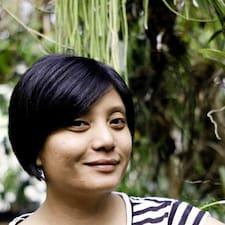 Flora Silvia Inggrid User Profile