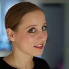 Lieve User Profile