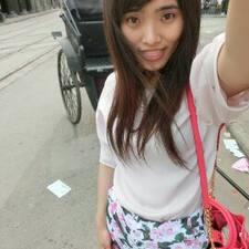 Profil Pengguna 薇娜