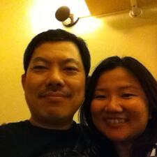 Profilo utente di Ley Lian