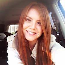 Элеонора User Profile
