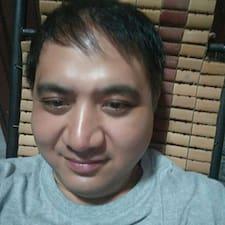 Nutzerprofil von Jibin