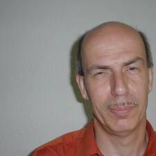 Hugo P. User Profile