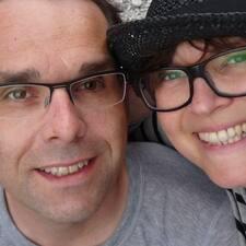Jens & Daniela Brukerprofil