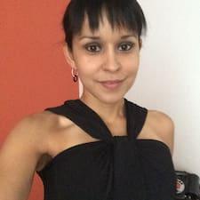 María Fernanda Brukerprofil