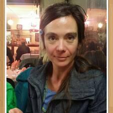 Juliette felhasználói profilja