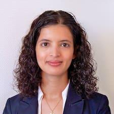 Nassima Brukerprofil