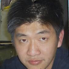 培坚 User Profile