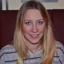 Profil korisnika Annegret